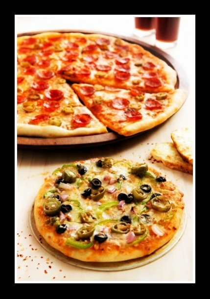 Profitable American Pizza Business for Sale in Gurgaon