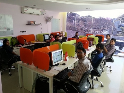 A Profit Making 9 yr old MNC Retained Advertising Agency in Bangalore for Sale