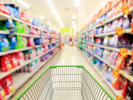 Newly Established Supermarket Business for Part sale in Bangalore