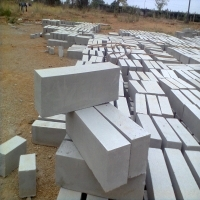 CLC Light Weight Block Manufacturing Unit for Sale or Lease in Kupwad, Maharashtra