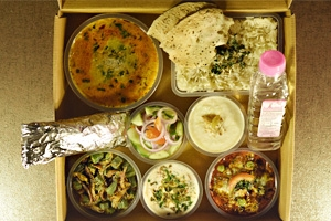 Profitable Home Food Delivery Business for Sale in Punjab