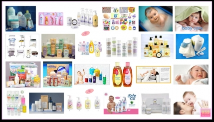 Baby Care Product Manufacturing Company For Sale In Tamil Nadu