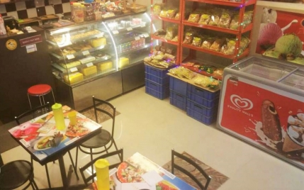 Profitable Bakery and Snack Shop for Sale in Chennai