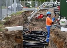 The Under Ground Cable Service Business for Sale in Mumbai