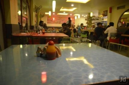Restaurant cum Bakery Business for Sale in Pondicherry