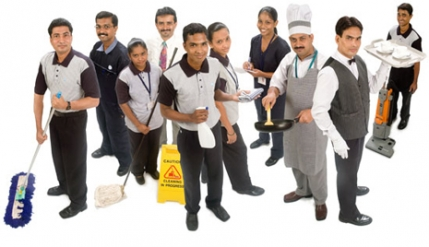 Facility Management Business For Sale in Bangalore