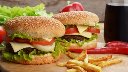 Burger and Fried Chicken Restaurant for Sale in a Mall in Patna