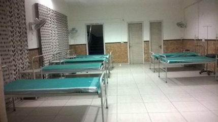 Profitable Running 50 Bedded Hospital for Lease In Haryana