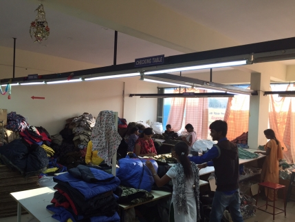 Profitable Garment Manufacturing Business for Sale in Bangalore
