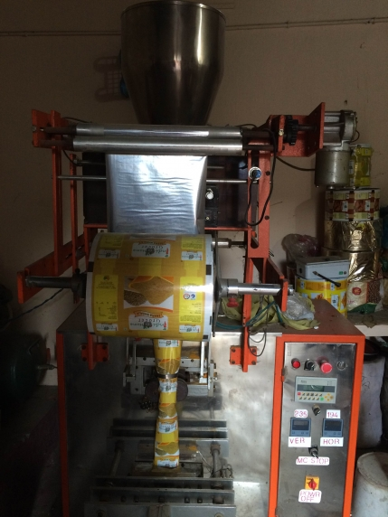 Food Manufacturing and Packaging Business for sale in Jamshedpur, Jharkhand