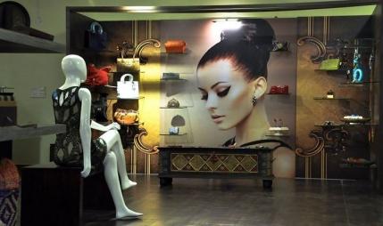 Display Gallery cum Studio for Sale in Gurgaon