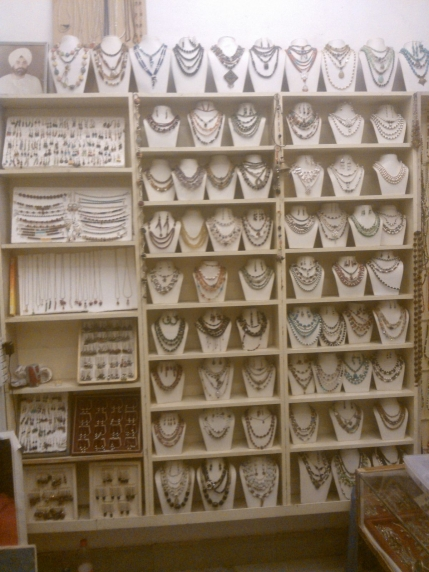 Gemstone Jewelry Store for Sale in Andhra Pradesh