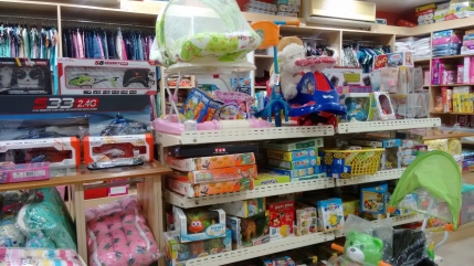 Profitably Running Baby Shop for Sale in Pondicherry
