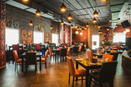 Well established Restaurant and Bar for Sale in Gurgaon