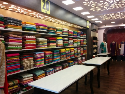 Running Women Readymade Apparel Shop for Sale in Karnataka