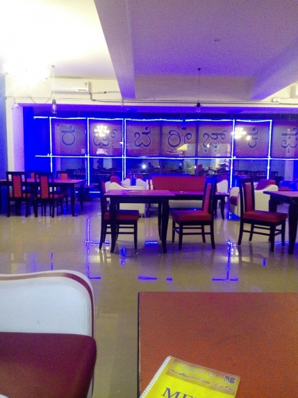 Well Established Cafe/Restaurant/PartyHall for Sale in Bangalore