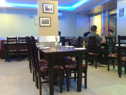 A Profitable Restaurant for Sale in Bangalore