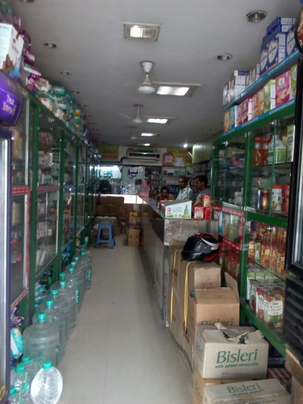 Profitable 3 Pharmacy Store for Sale in South Delhi