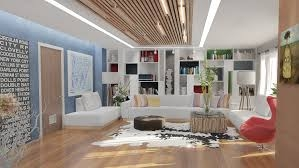 Profitable Interiors and exteriors firm looking for investment in Hyderabad