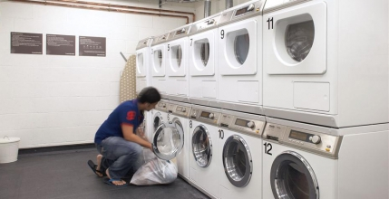 A Profitable Laundry Business For Sale In Lucknow