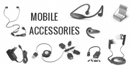Mobile and Tablet Accessories Distribution Business for Sale in Delhi