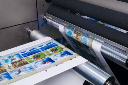Profitable Well Established Offset Printing Press Business For Sale in Bangalore