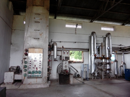 Well Established Oxygen/Nitrogen Gas Manufacturing Unit for Sale in Orissa