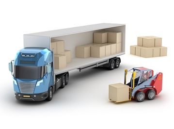 Profitable Transport Company for Sale in Ahmedabad