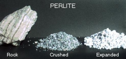 Newly set up Perlite Manufacturing Business for sale in Gujarat