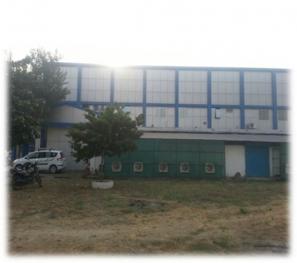 A GMP Certified Pharmaceutical company located in Industrial zone between Mumbai & Pune up for Sale