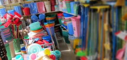 Plastic Household Products Manufacturing Unit for Sale in Delhi