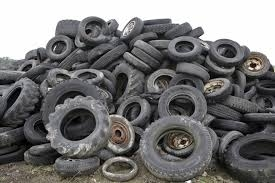 Profitable Scrap Tyres [Rubber] Import Business Seeking Investment