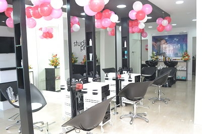 A Premium Unisex Salon & Spa  For Sale In Chennai