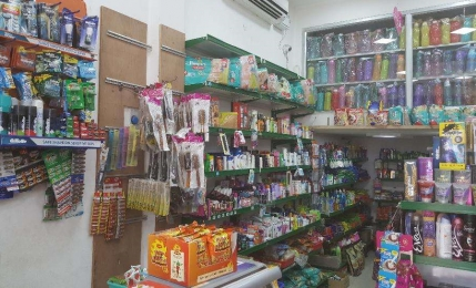 Running Super Market for Sale in Chennai