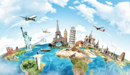 Travel Company for Sale in Mumbai
