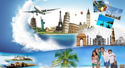 Running IT company with a travel vertical at Mumbai for Sale