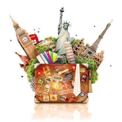 Registered Travel company name for sale in Delhi